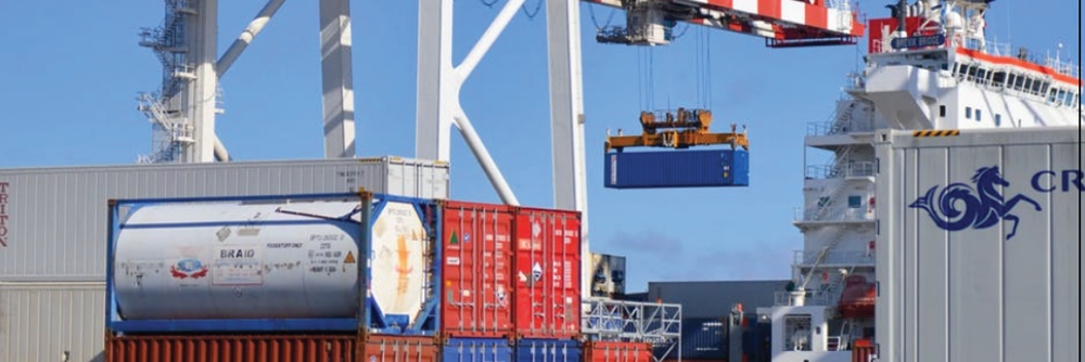 Credable blog on Covid-19 and its impact on companies, supply chain and working capital.