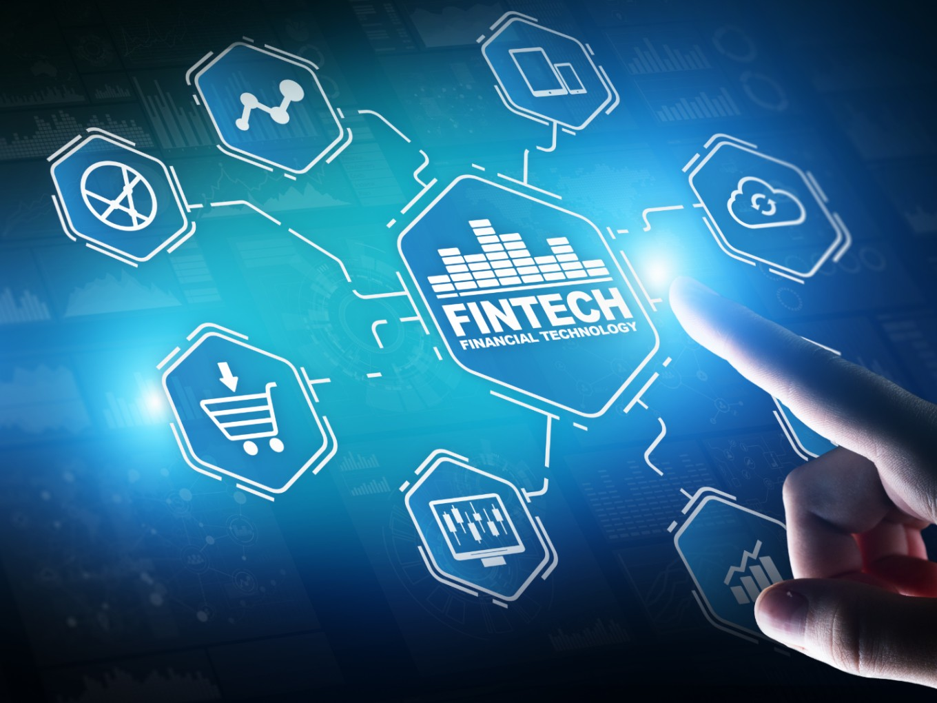 How Fintech is Overtaking Traditional Finance to Become the New Normal